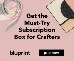 Make creativity easy with the must-try subscription box for anyone who loves to craft