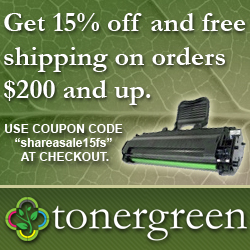Get 10% Off and Free Shipping on Orders $50 and Up.