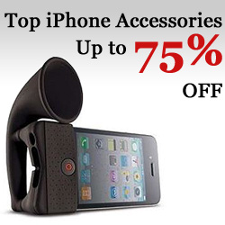 Up to 75% OFF Best iPhone Accessories + Free shipping