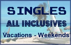 Singles All Inclusive Vacation