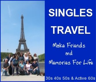 Holidays for Single People