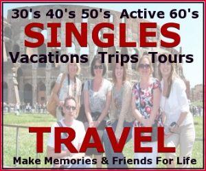 Singles Vacations
