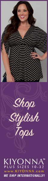Stylish Plus Size Tops