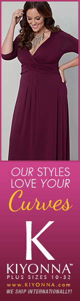 Stylish Plus Size Dresses & Separates