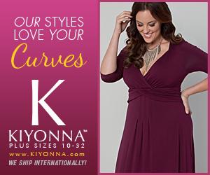 Stylish Plus Size Dresses & Separates