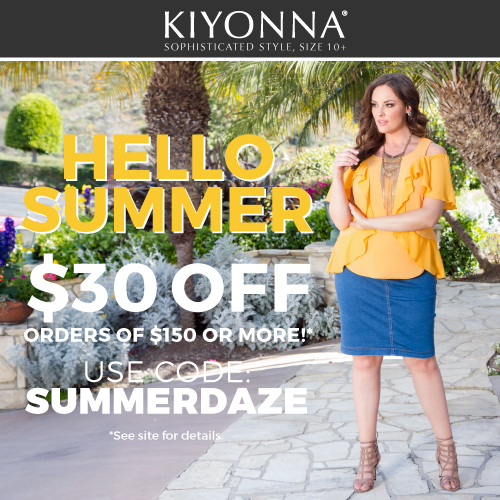SummerDaze Sale