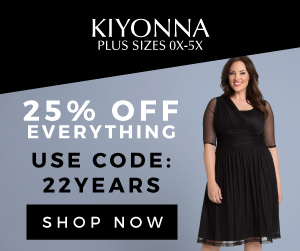 25% Off Everything! | Use Code: 22YEARS