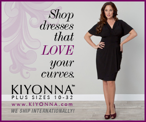 Kiyonna Plus Size Dresses