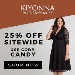 25% OFF Sitewide. Use Code: CANDY at Checkout.