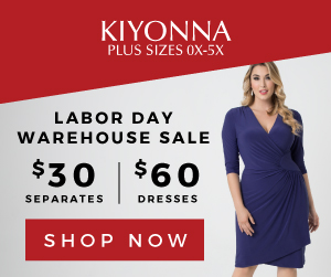 Warehouse Sale | $30 Separates + $60 Dresses