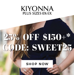 25% Off $150+. Use Code SWEET25 at Checkout.