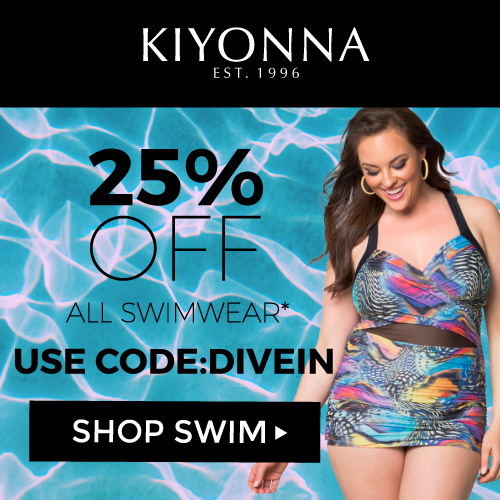 25% off Swimwear