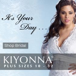kiyonna wedding