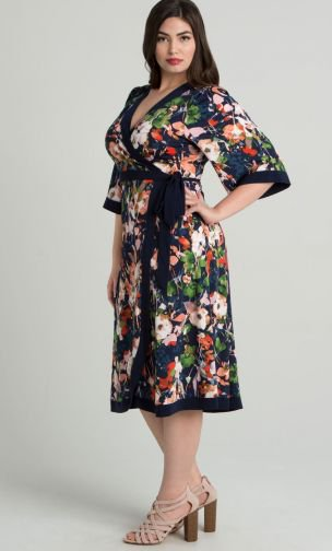 Spring Weeken,Since 1996, Kiyonna Clothing has been a leader in the plus-size industry and a favorite online destination for curve-flattering styles. Proudly made in the USA