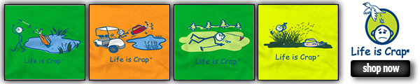 life is crap promo code