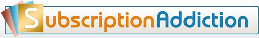 SubscriptionAddiction.com - Magazine Subscriptions