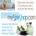 Spa at Home Products, Gifts