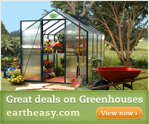 Green Greenhouses