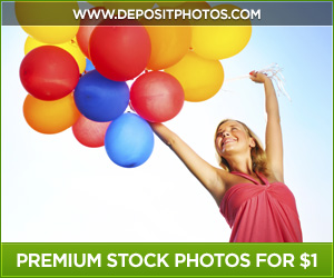 Stock photo package