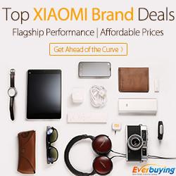Top XiaoMi Brand Deals
