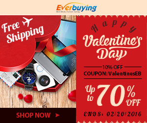 Valentine's Day_Everbuying