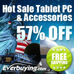 Hot Sale Tablet PC & Accessories 57% OFF
