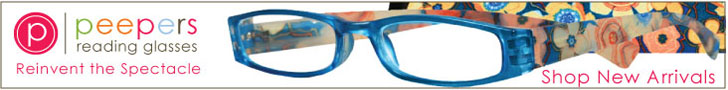 New Peepers Arrivals