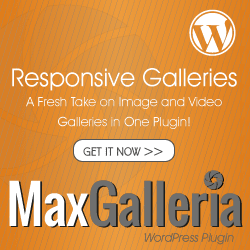 Responsive Image and Video Gallery Plugin for WordPress