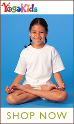 YogaKids the highest quality kids yoga supplies and many other treasures