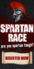 Spartan Race Registration
