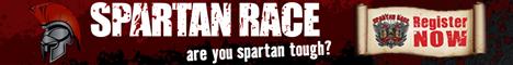 Spartan Race Registration