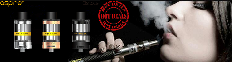 hot deal vape