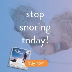 Snore Solution