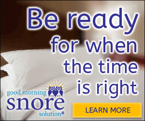 Give the Gift of a Good Night's Sleep - Find Out More