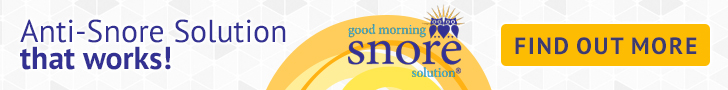 the anti-snoring solution that works - check out for good morning snore solution coupons