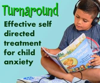 Child Anxiety Audio Program