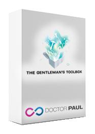Gentlemans Toolbox