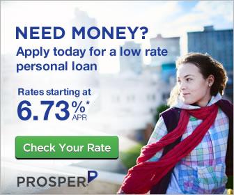 Need Money? Apply today.