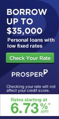 Borrow up to $35,000