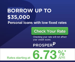 Borrow up to $35,000
