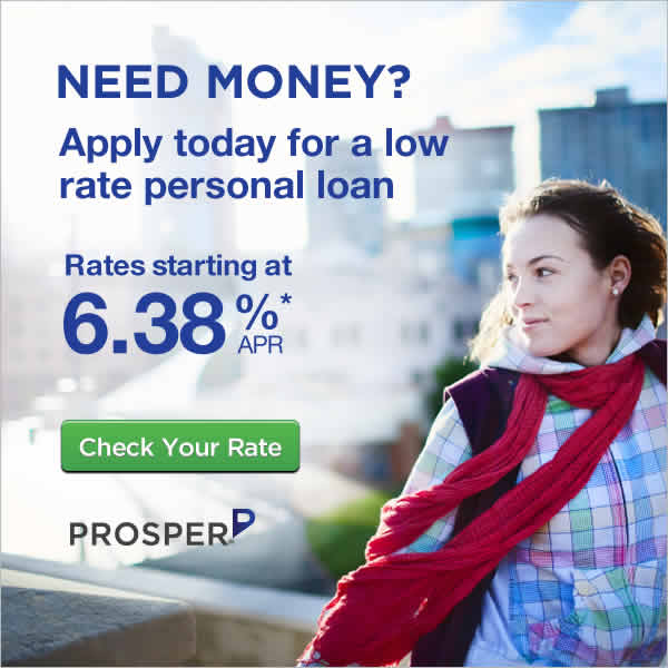 Prosper.com, finance, financial, investing, lending, borrowing, banking, credit card, payday, borrowers, lenders, debt consolidation, Prosper, investment, personal loans, personal loan, investors, investment opportunities, Wedding loans