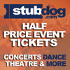 Discount Event Tickets at StubDog