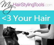 <3 Your Hair - Shop at MyHairStylingTools.com