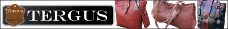 Tergus Leather Handbags