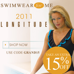 Longitude Swimsuit