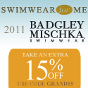 Badgley Mishka Swimsuit