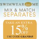 Swimwear Separates