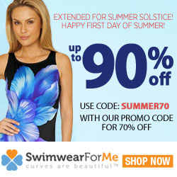 70% Off with Code SUMMER70: Summer Solstice Sale Up to 90% Off!