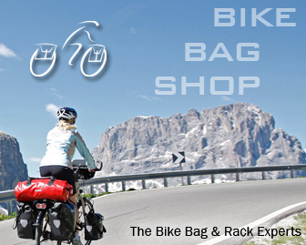 Bike Bag Shop: The Bike Bag and Rack Experts