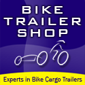 Bike Trailer Shop - The experts in Bicycle Cargo, Travel, and Pet Trailers
